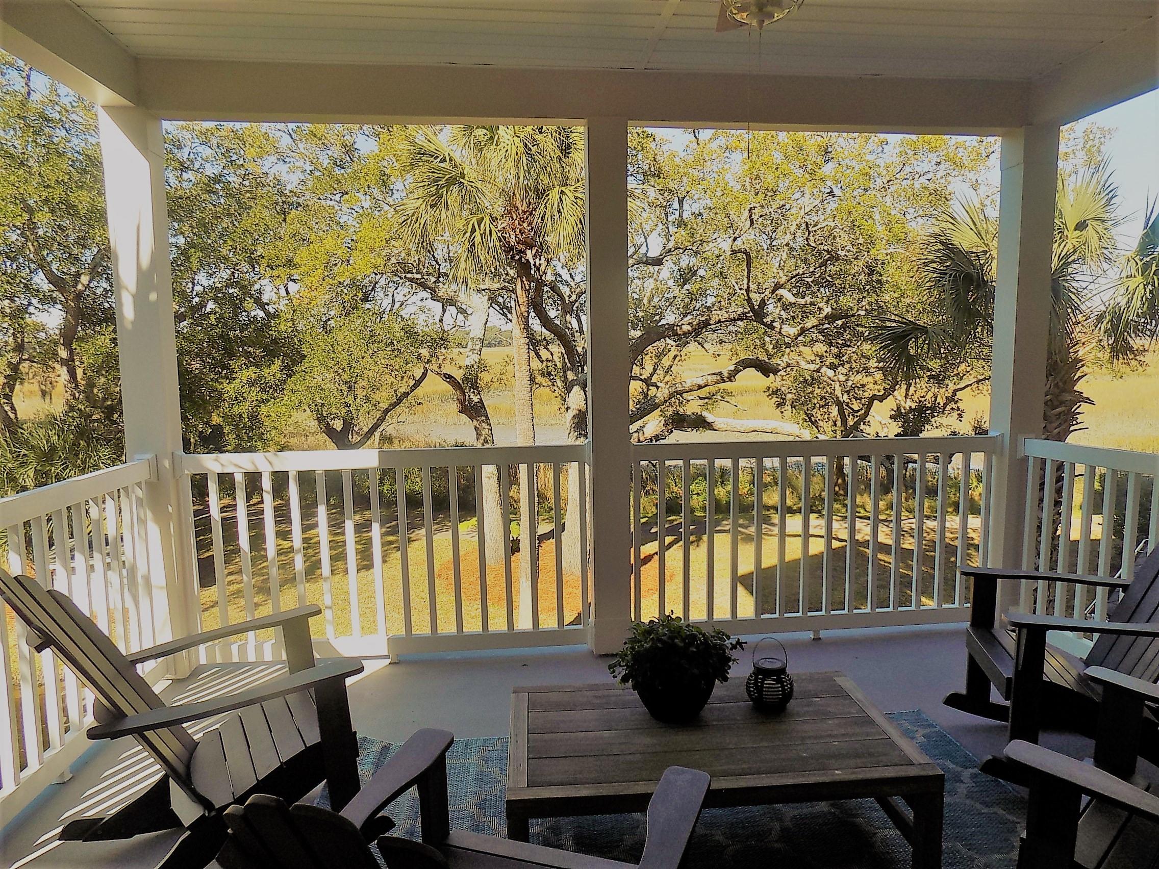 Palmetto Pointe Homes For Sale - 1626 Folly Creek, Charleston, SC - 28