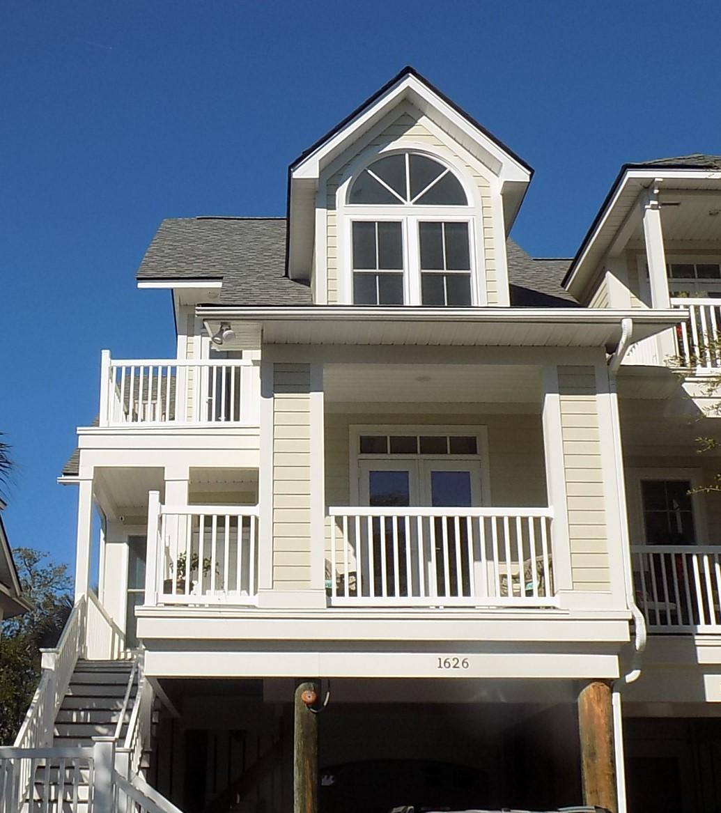 Palmetto Pointe Homes For Sale - 1626 Folly Creek, Charleston, SC - 0