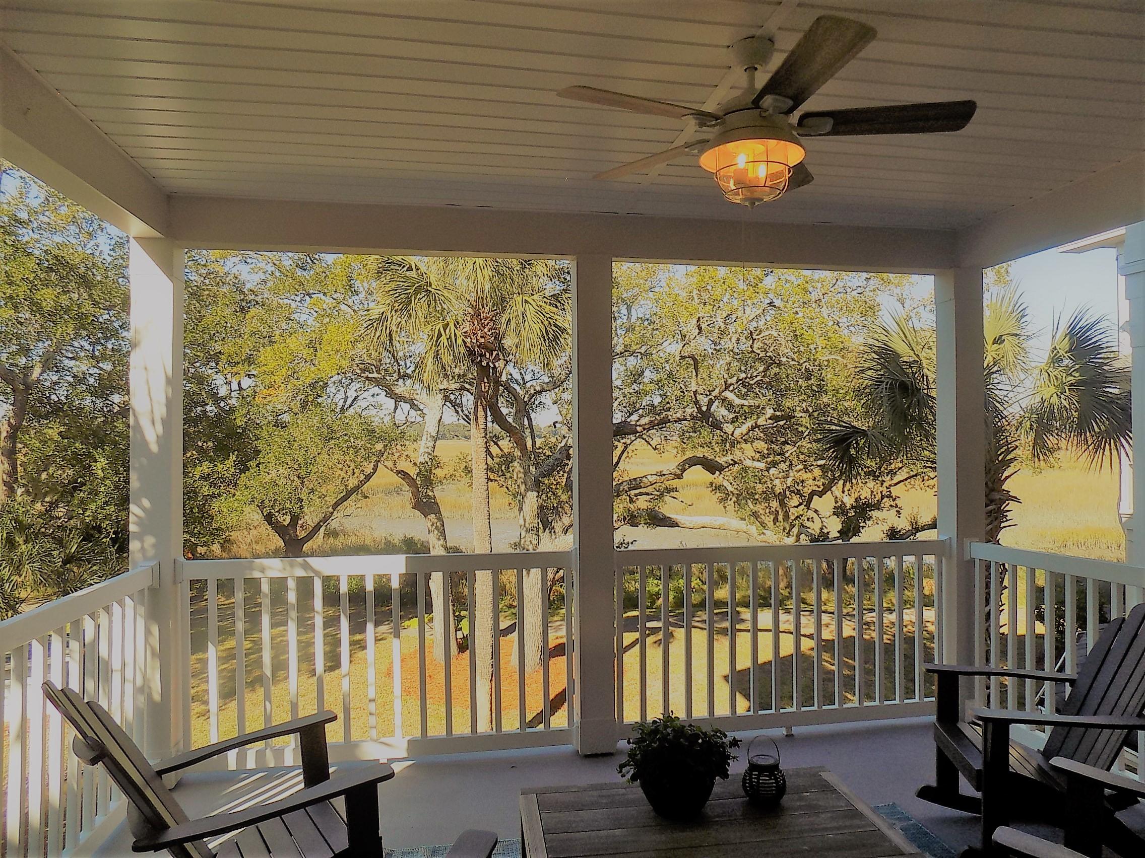 Palmetto Pointe Homes For Sale - 1626 Folly Creek, Charleston, SC - 26
