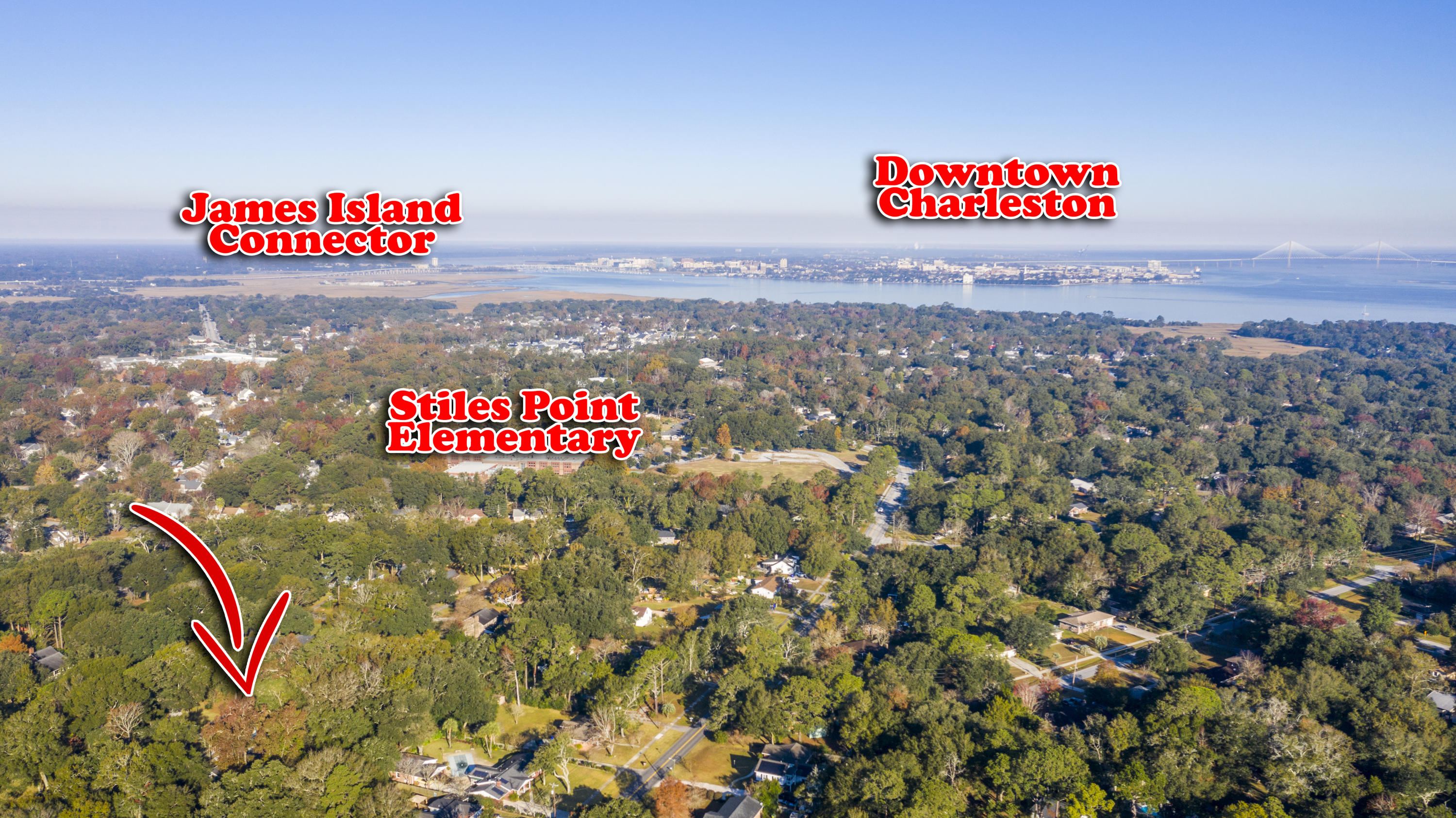 Charleston Address - MLS Number: 21000128