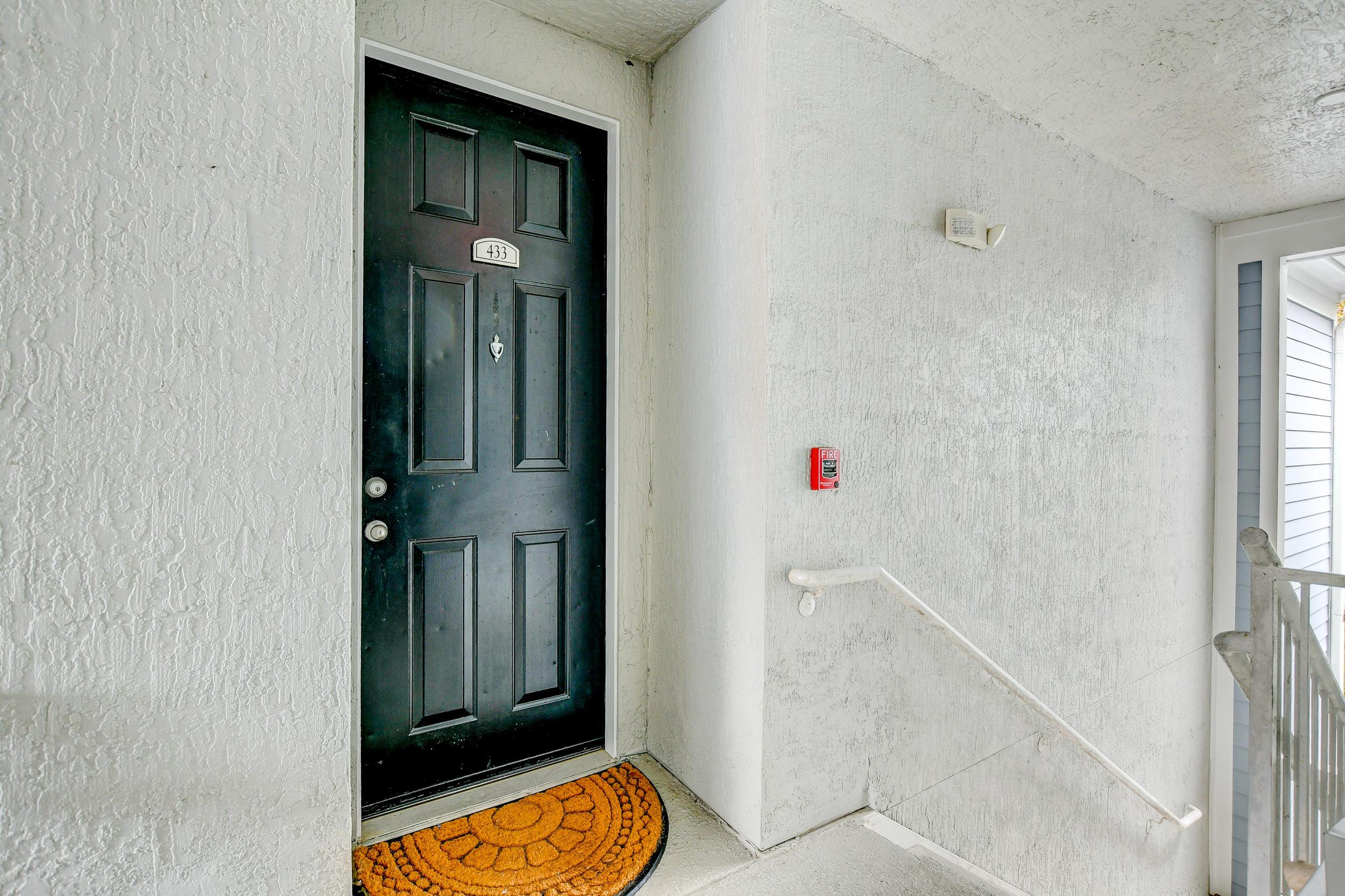 Twelve Oaks Condos For Sale - 60 Fenwick Hall, Johns Island, SC - 5