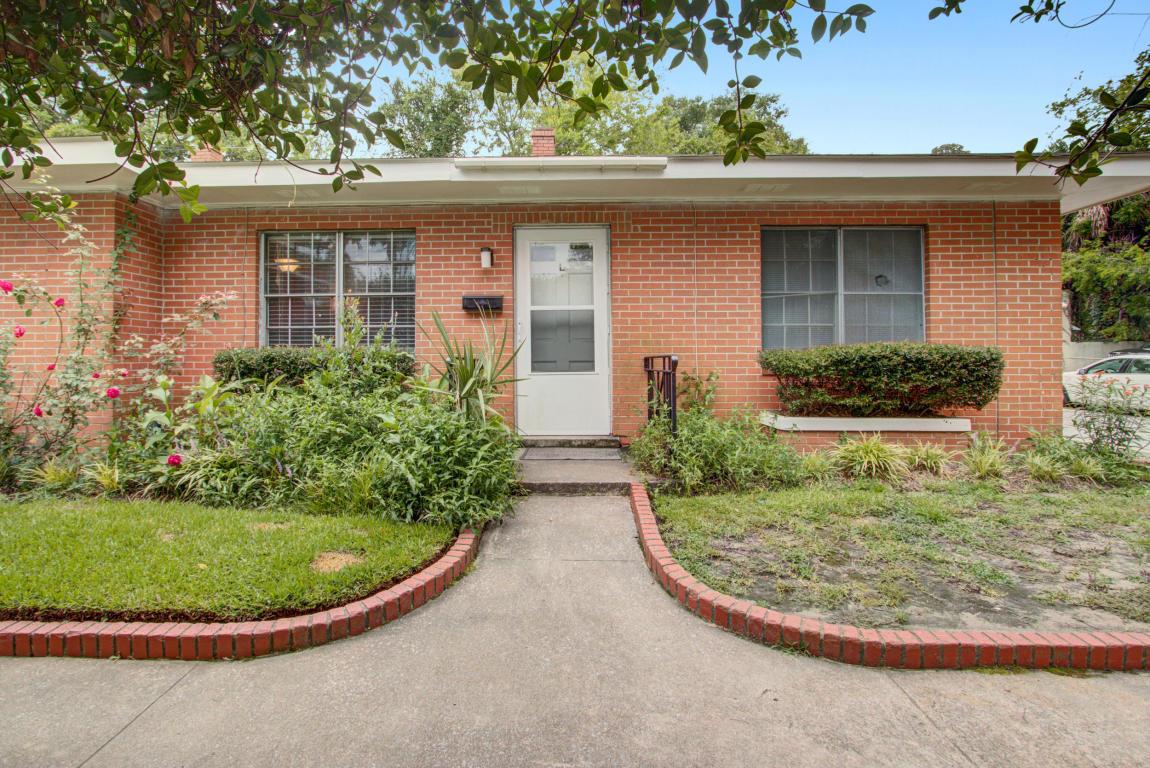 Rutledge Green Homes For Sale - 173 Rutledge, Charleston, SC - 0