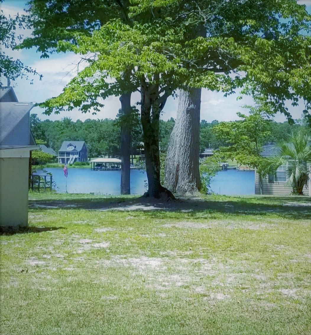 White Oak I Homes For Sale - 1248 Dollard, Summerton, SC - 1
