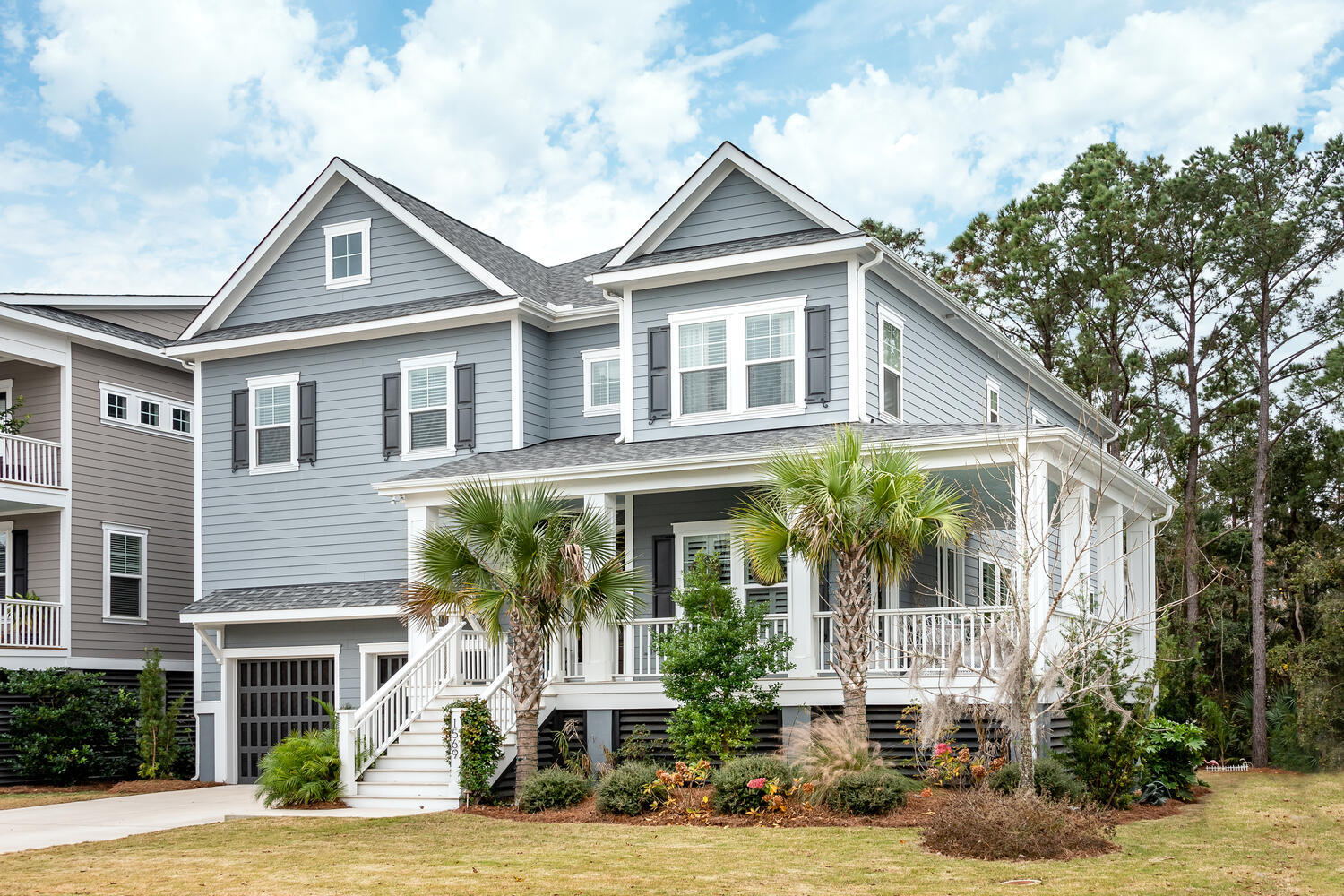Oyster Point Homes For Sale - 1569 Red Tide, Mount Pleasant, SC - 0