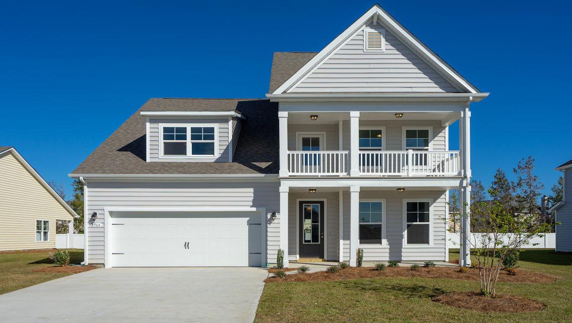 Cane Bay Plantation Homes For Sale - 366 Long Pier, Summerville, SC - 13