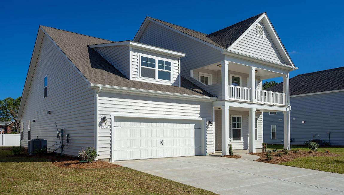 Cane Bay Plantation Homes For Sale - 366 Long Pier, Summerville, SC - 12