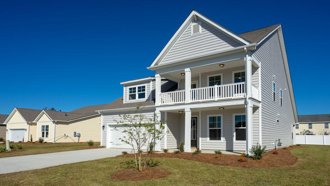 Cane Bay Plantation Homes For Sale - 366 Long Pier, Summerville, SC - 11
