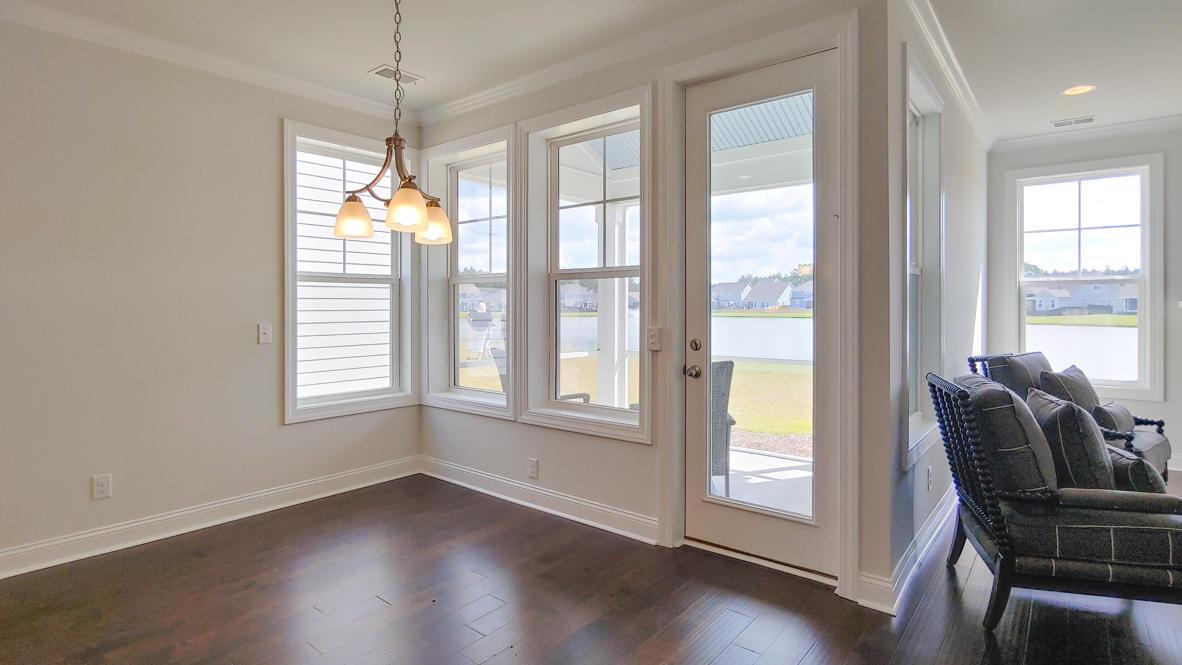 Cane Bay Plantation Homes For Sale - 366 Long Pier, Summerville, SC - 1