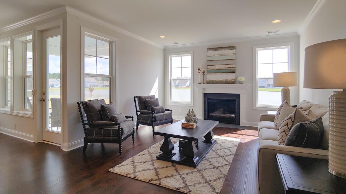 Cane Bay Plantation Homes For Sale - 366 Long Pier, Summerville, SC - 56