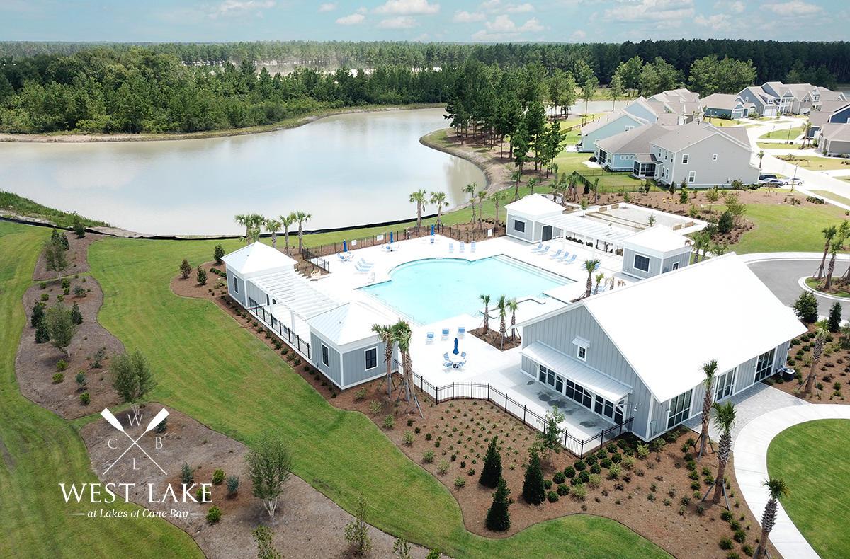 Cane Bay Plantation Homes For Sale - 366 Long Pier, Summerville, SC - 23