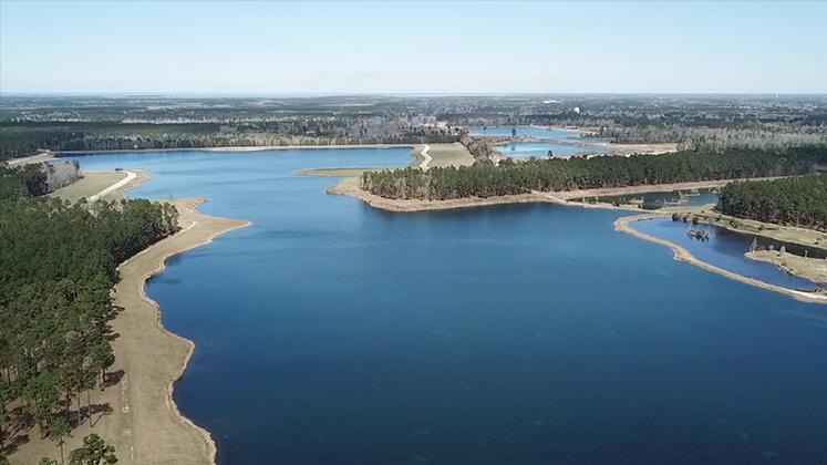 Cane Bay Plantation Homes For Sale - 366 Long Pier, Summerville, SC - 20