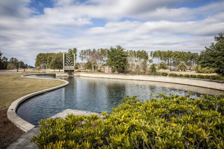 Cane Bay Plantation Homes For Sale - 366 Long Pier, Summerville, SC - 21