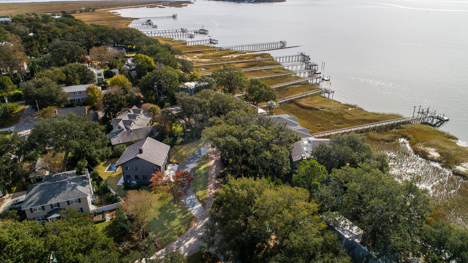 Charleston Address - MLS Number: 20033224