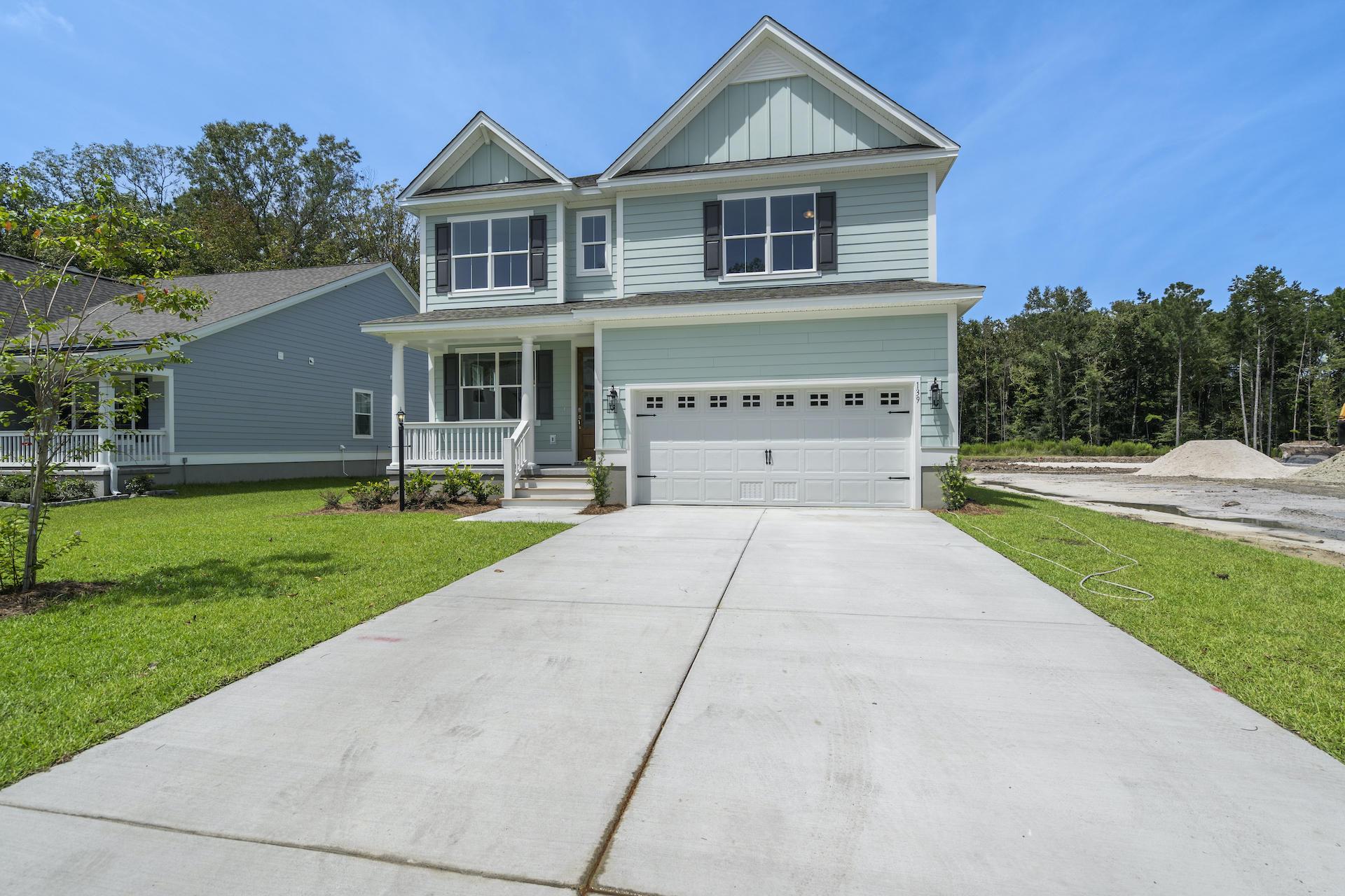Drayton Oaks Homes For Sale - 105 Plowden Mill, Summerville, SC - 29