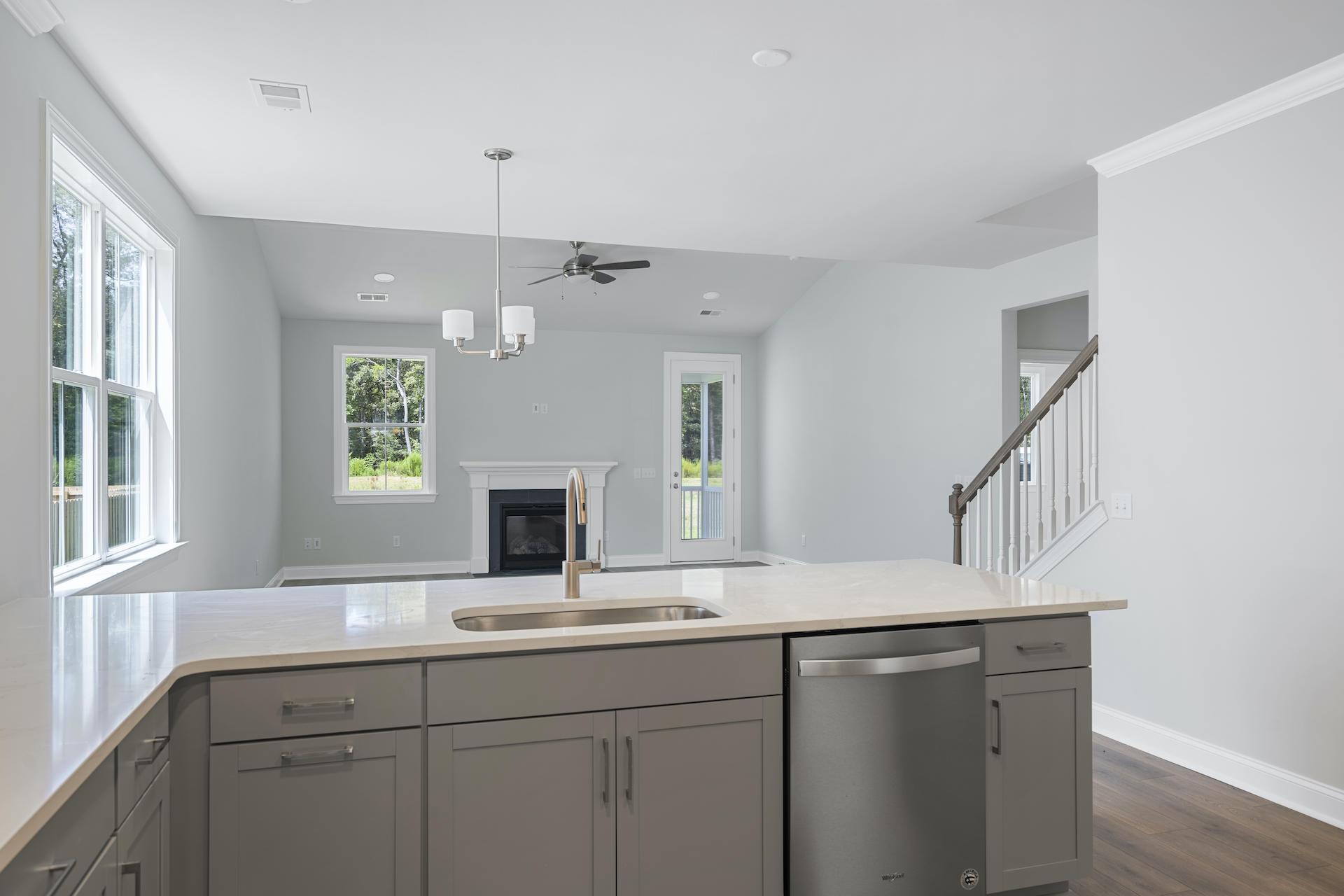 Drayton Oaks Homes For Sale - 105 Plowden Mill, Summerville, SC - 22