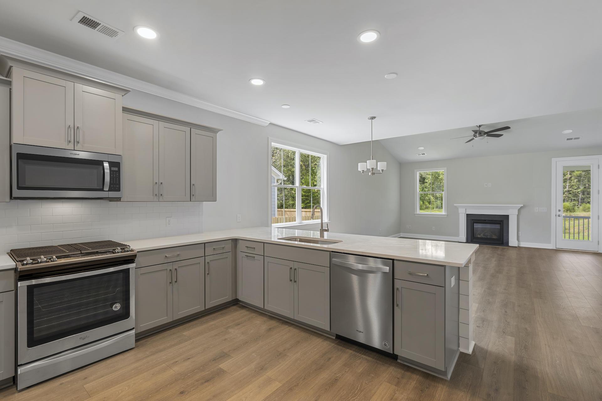 Drayton Oaks Homes For Sale - 105 Plowden Mill, Summerville, SC - 21