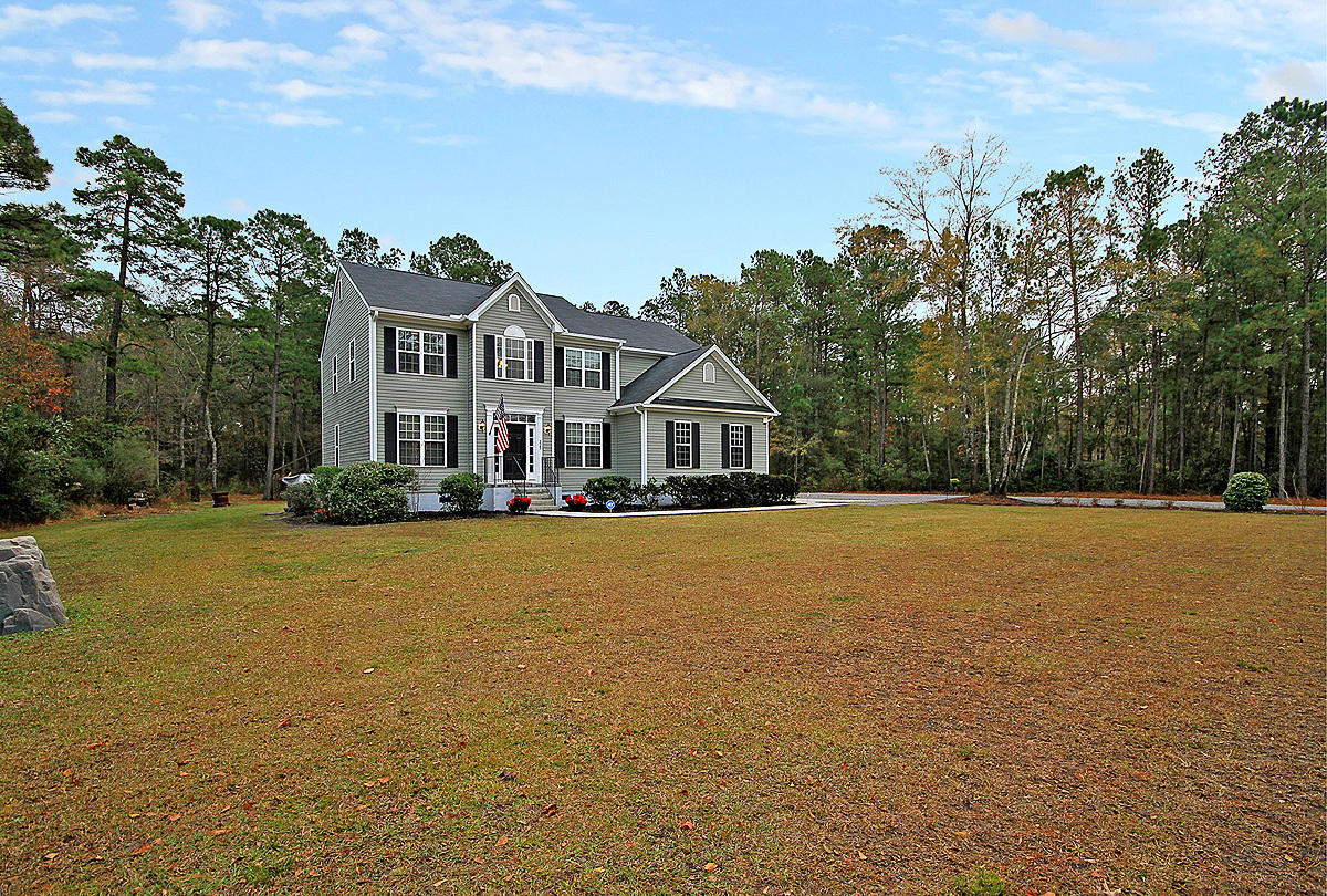 Deer Ridge Estates Homes For Sale - 225 Deer Ridge, Huger, SC - 4