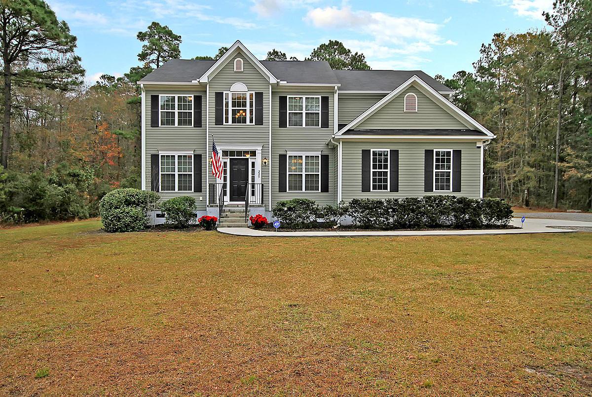 Deer Ridge Estates Homes For Sale - 225 Deer Ridge, Huger, SC - 39