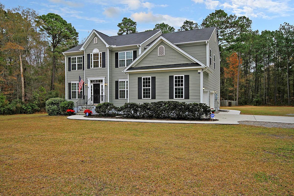 Deer Ridge Estates Homes For Sale - 225 Deer Ridge, Huger, SC - 5