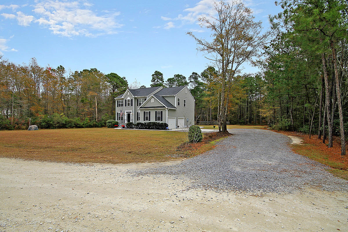 Deer Ridge Estates Homes For Sale - 225 Deer Ridge, Huger, SC - 38