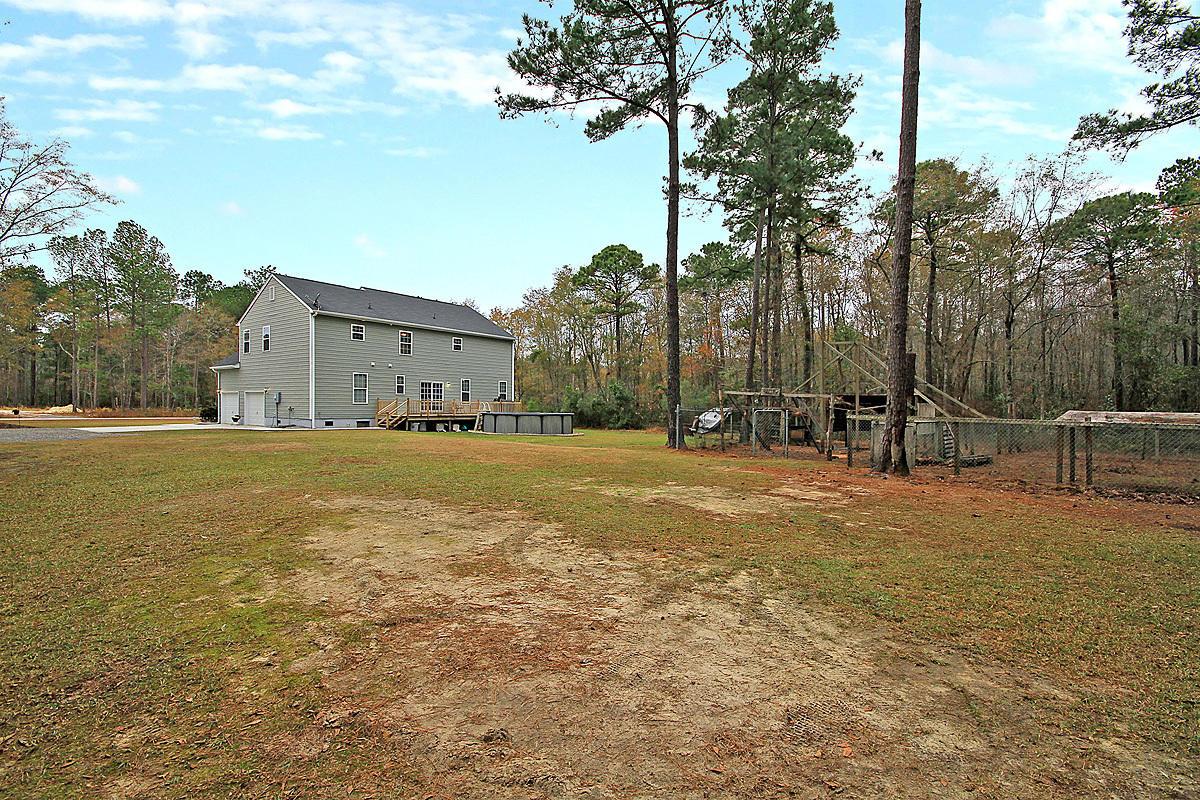 Deer Ridge Estates Homes For Sale - 225 Deer Ridge, Huger, SC - 12