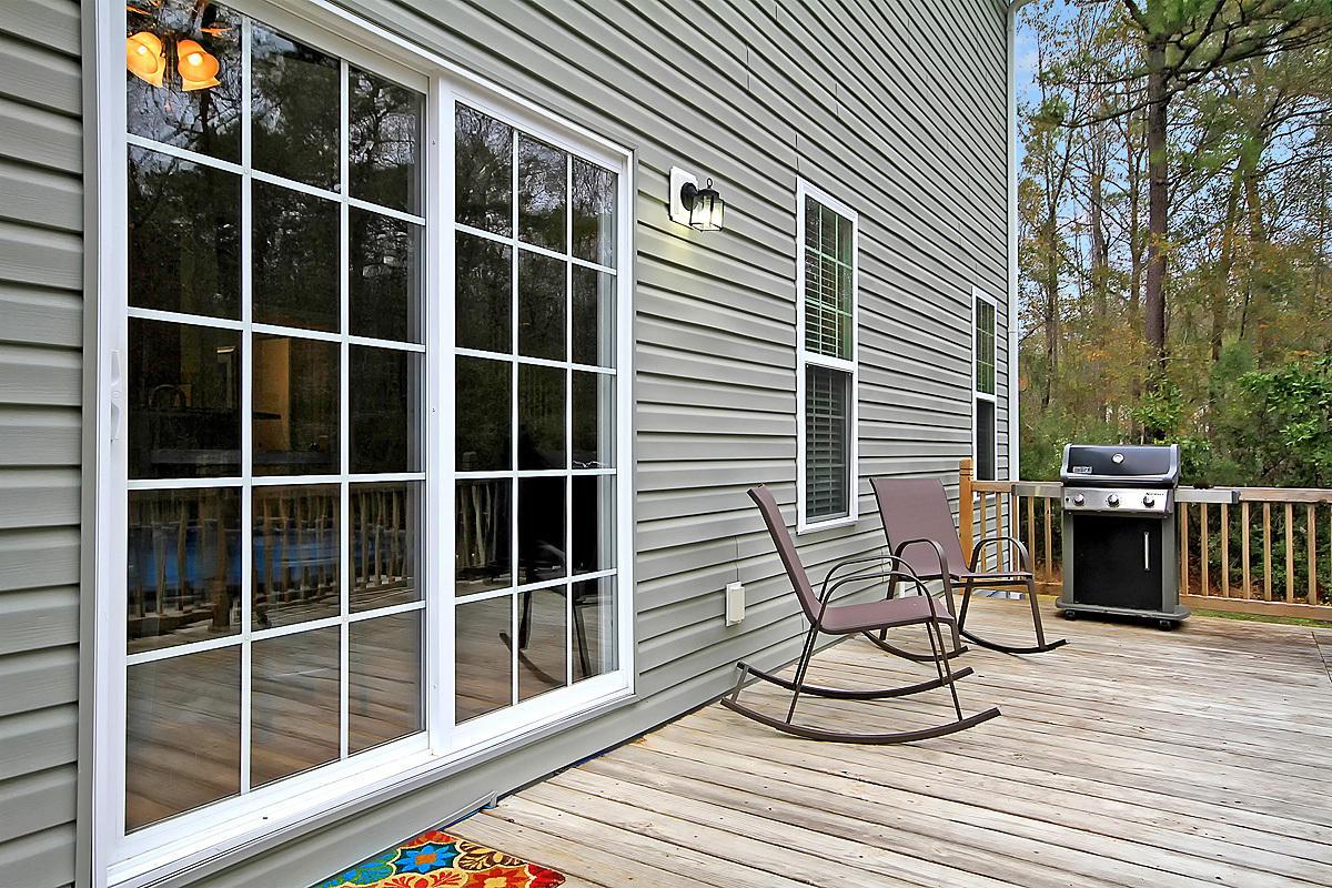 Deer Ridge Estates Homes For Sale - 225 Deer Ridge, Huger, SC - 2