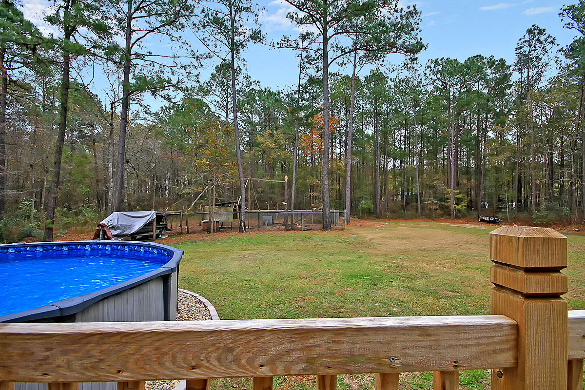 Deer Ridge Estates Homes For Sale - 225 Deer Ridge, Huger, SC - 1