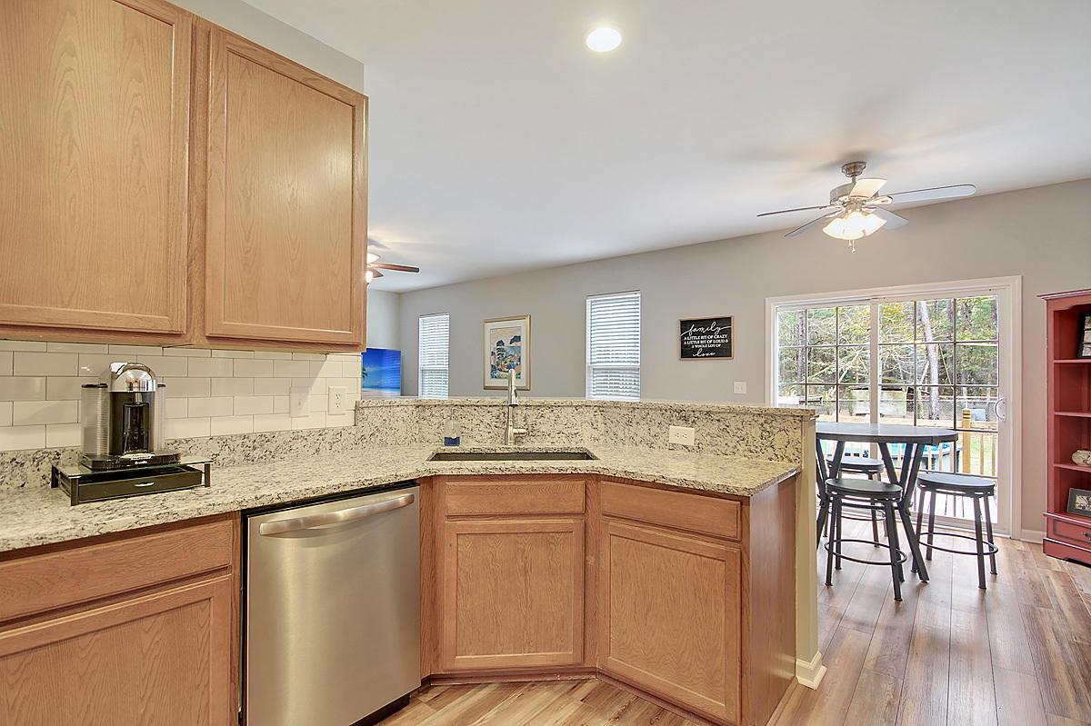 Deer Ridge Estates Homes For Sale - 225 Deer Ridge, Huger, SC - 34