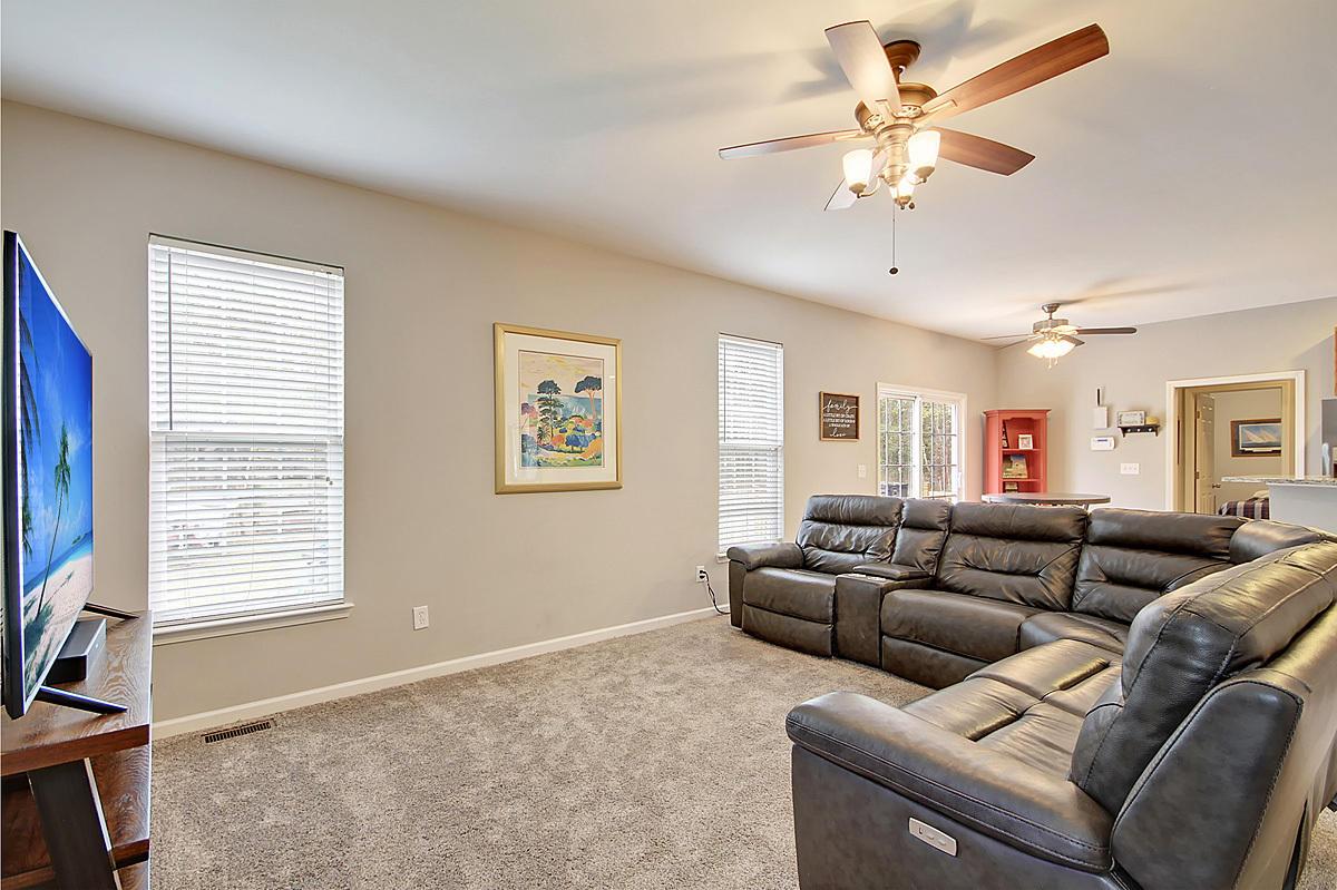 Deer Ridge Estates Homes For Sale - 225 Deer Ridge, Huger, SC - 29