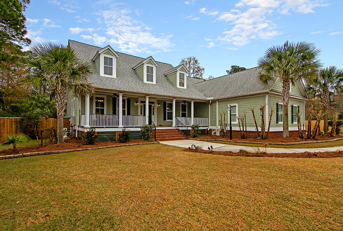 The Summit Homes For Sale - 1021 Englewood, Summerville, SC - 71