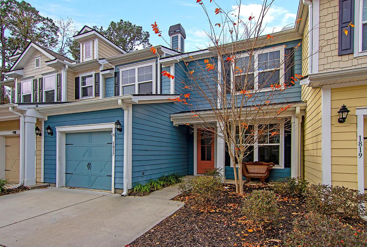 Park West Homes For Sale - 1817 Chauncys, Mount Pleasant, SC - 3