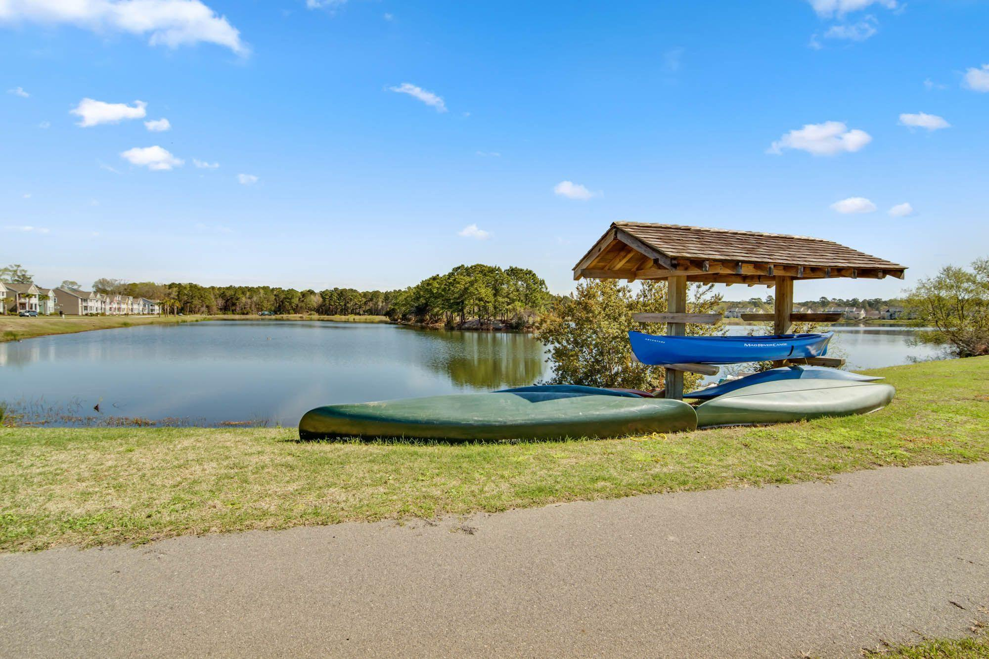 Whitney Lake Condos For Sale - 2926 Sugarberry, Johns Island, SC - 7