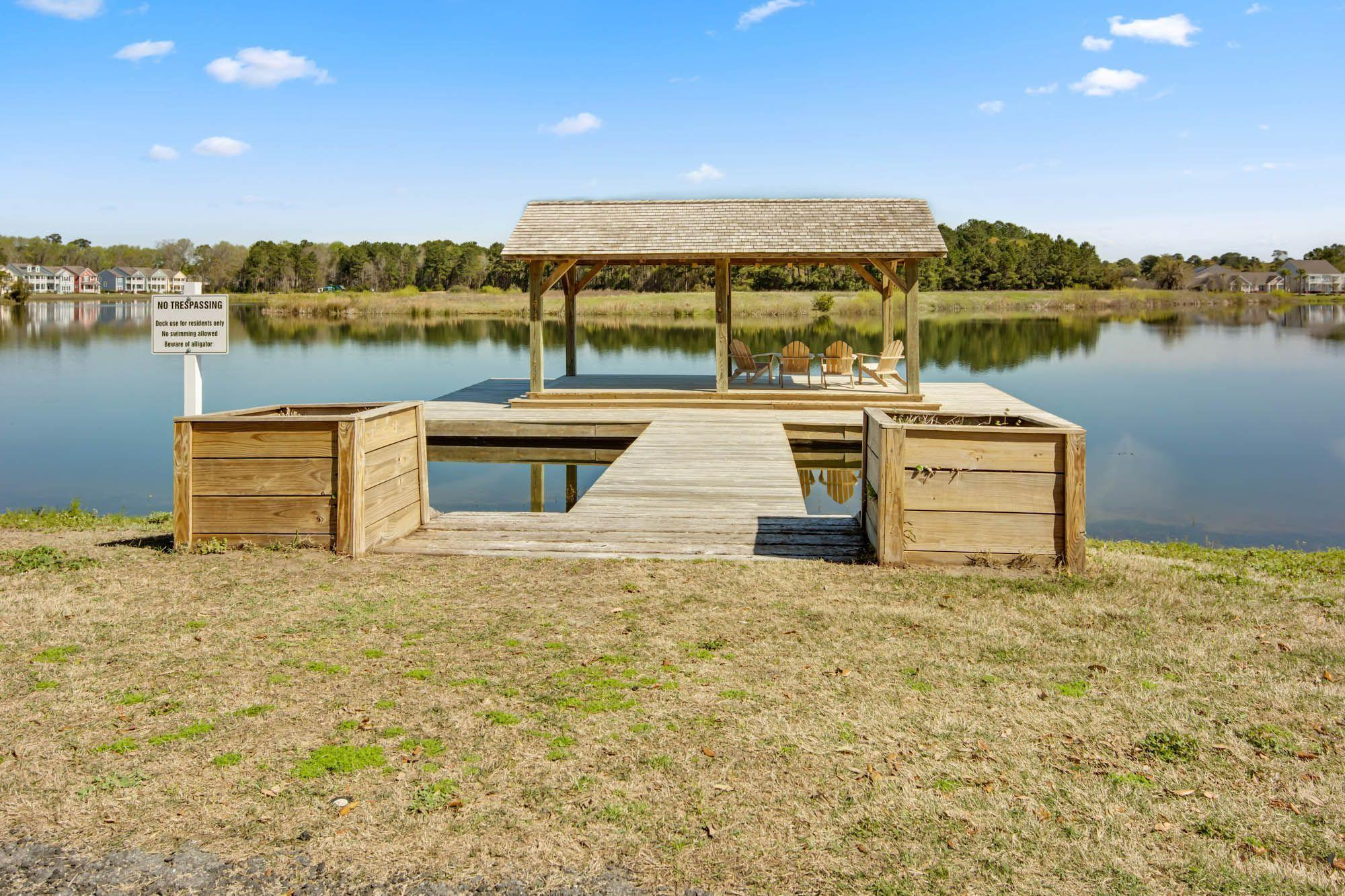 Whitney Lake Condos For Sale - 2926 Sugarberry, Johns Island, SC - 5