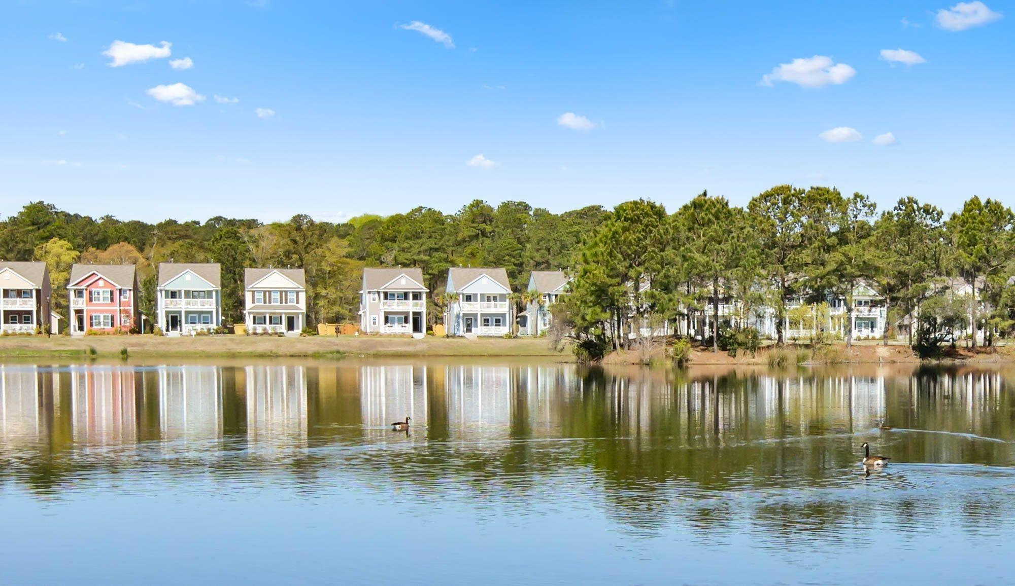 Whitney Lake Condos For Sale - 2926 Sugarberry, Johns Island, SC - 33