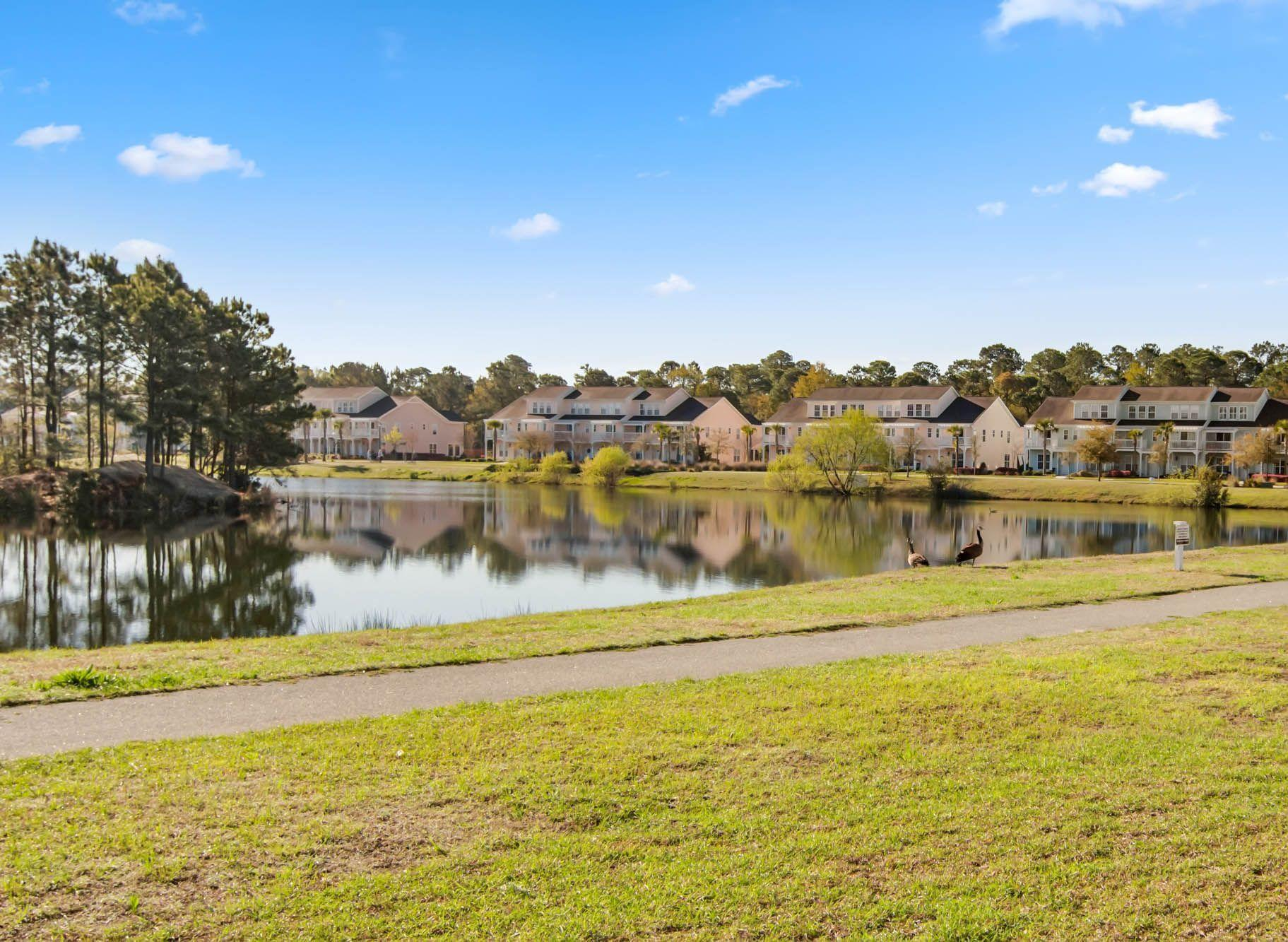 Whitney Lake Condos For Sale - 2926 Sugarberry, Johns Island, SC - 32