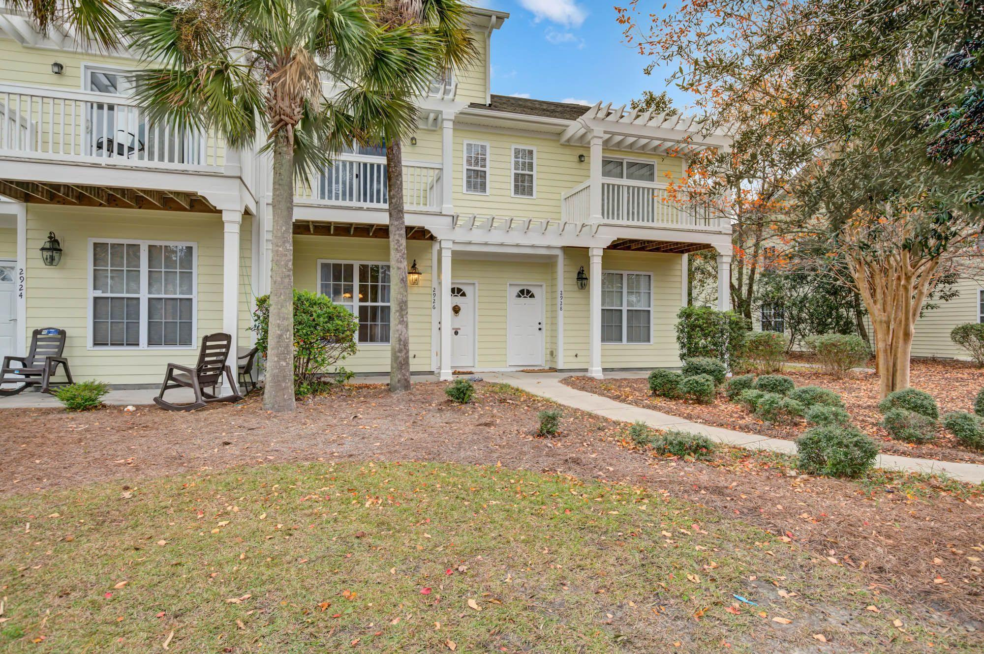 Whitney Lake Condos For Sale - 2926 Sugarberry, Johns Island, SC - 30