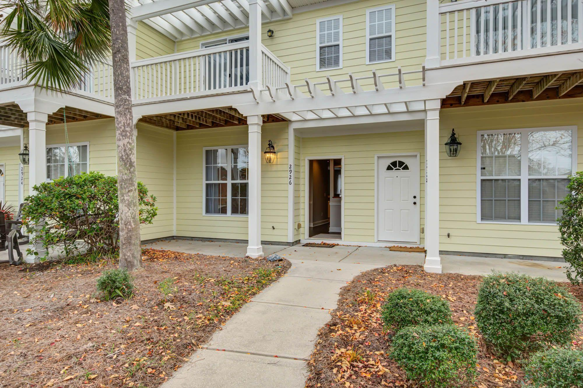 Whitney Lake Condos For Sale - 2926 Sugarberry, Johns Island, SC - 28