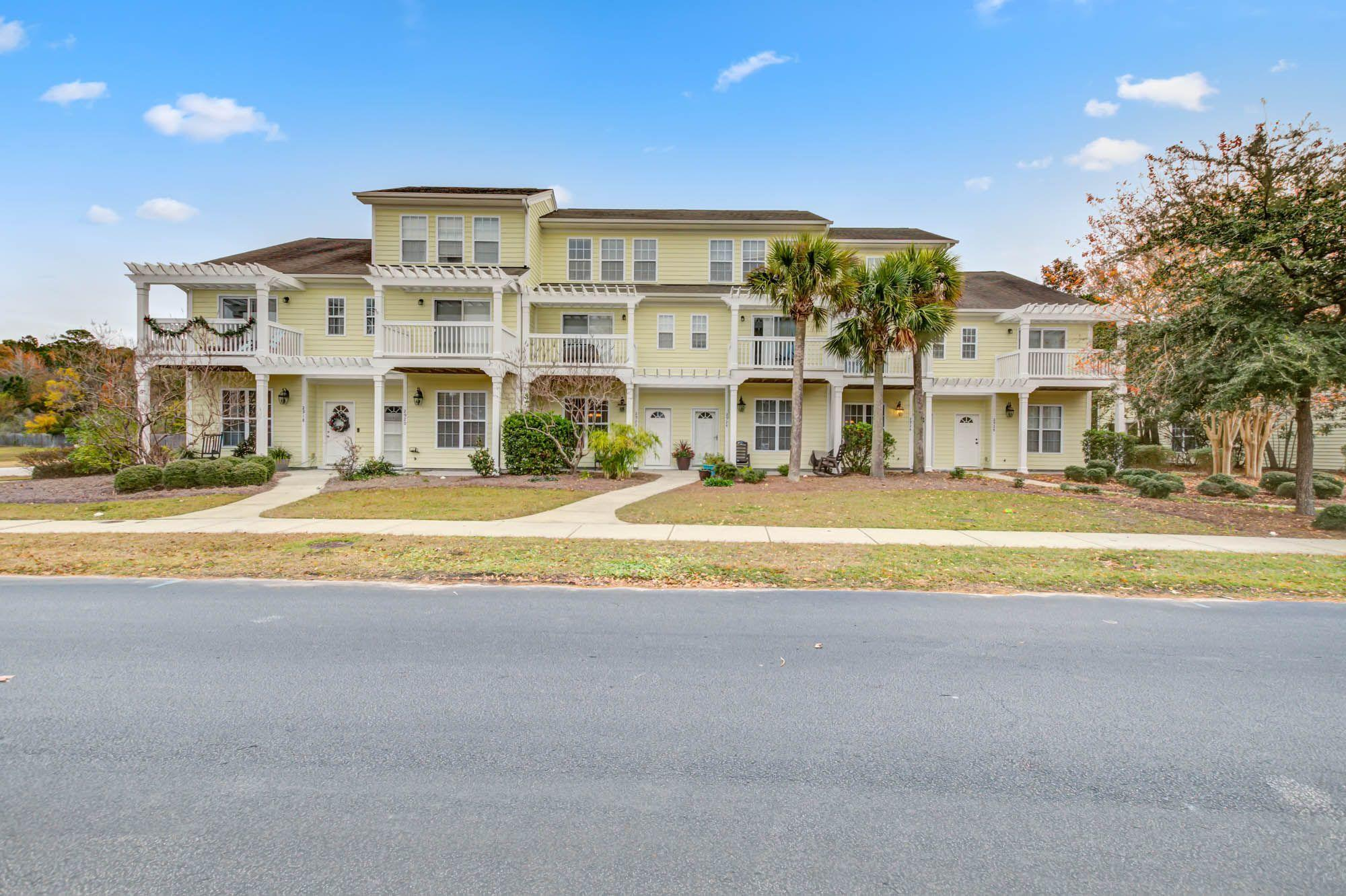 Whitney Lake Condos For Sale - 2926 Sugarberry, Johns Island, SC - 29