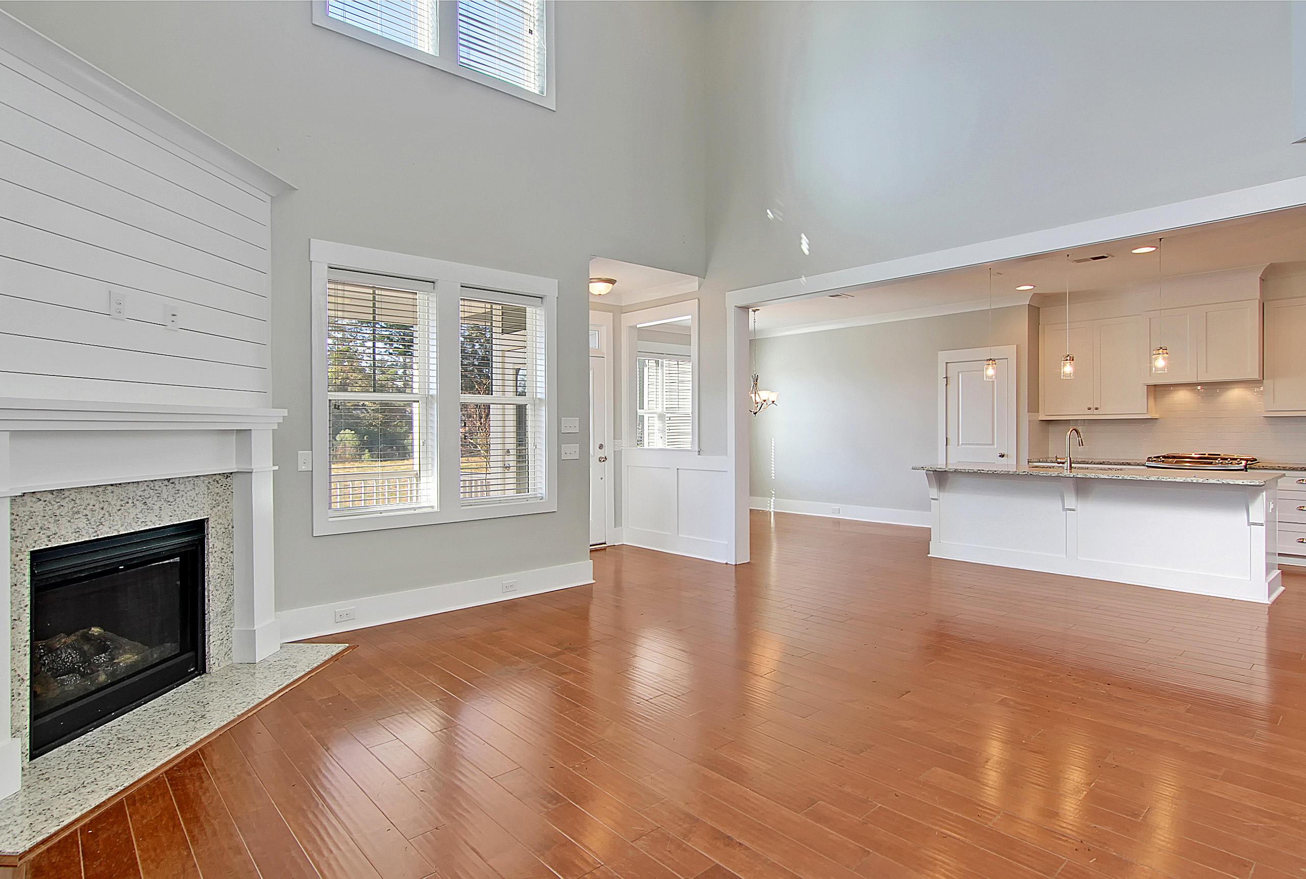 Crowfield Plantation Homes For Sale - 422 Hamlet, Goose Creek, SC - 0