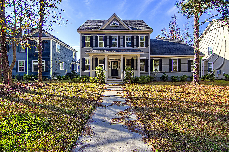 Crowfield Plantation Homes For Sale - 422 Hamlet, Goose Creek, SC - 8