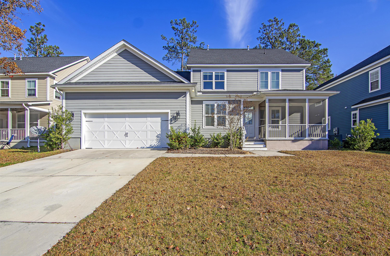 Crowfield Plantation Homes For Sale - 422 Hamlet, Goose Creek, SC - 6