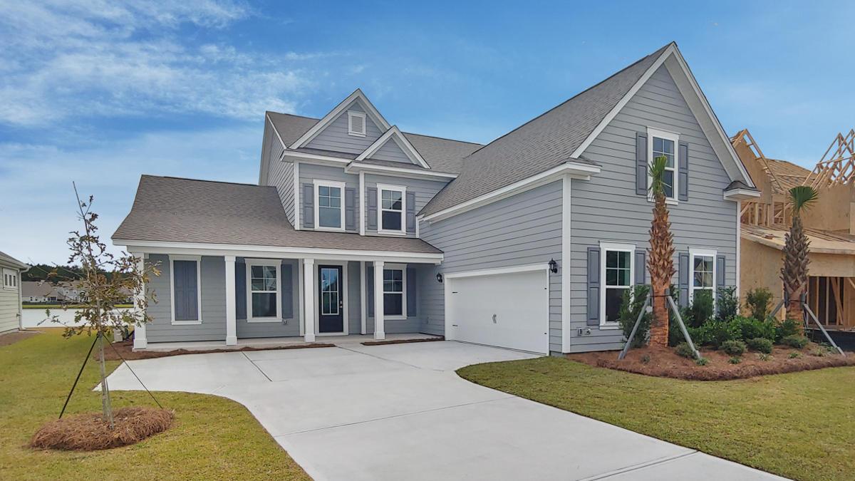 Cane Bay Plantation Homes For Sale - 520 Fern Tree, Summerville, SC - 0