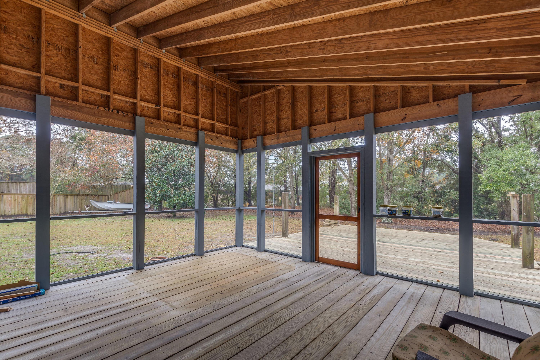 Coopers Landing Homes For Sale - 1486 Hidden Bridge, Mount Pleasant, SC - 42