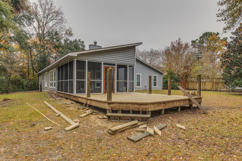 Coopers Landing Homes For Sale - 1486 Hidden Bridge, Mount Pleasant, SC - 22