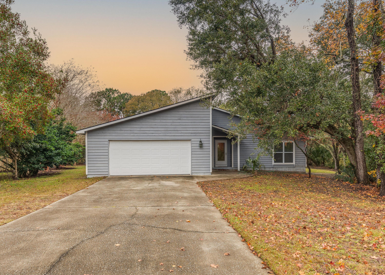 Coopers Landing Homes For Sale - 1486 Hidden Bridge, Mount Pleasant, SC - 4
