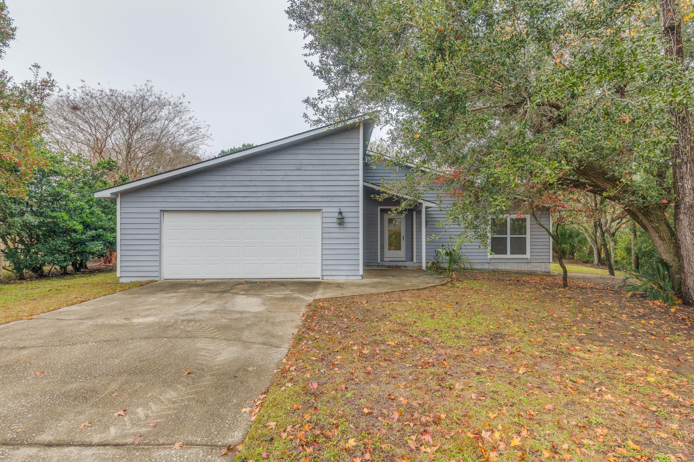 Coopers Landing Homes For Sale - 1486 Hidden Bridge, Mount Pleasant, SC - 3