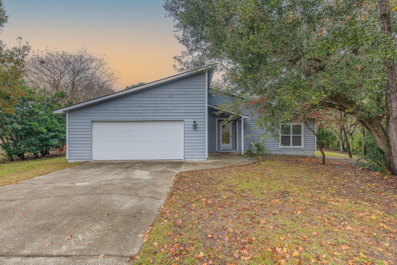 Coopers Landing Homes For Sale - 1486 Hidden Bridge, Mount Pleasant, SC - 5