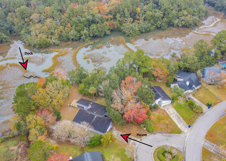 Coopers Landing Homes For Sale - 1486 Hidden Bridge, Mount Pleasant, SC - 19