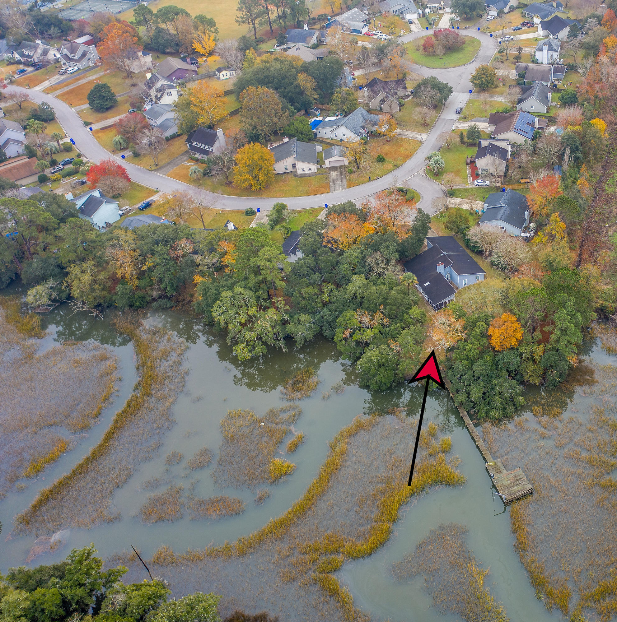 Coopers Landing Homes For Sale - 1486 Hidden Bridge, Mount Pleasant, SC - 6