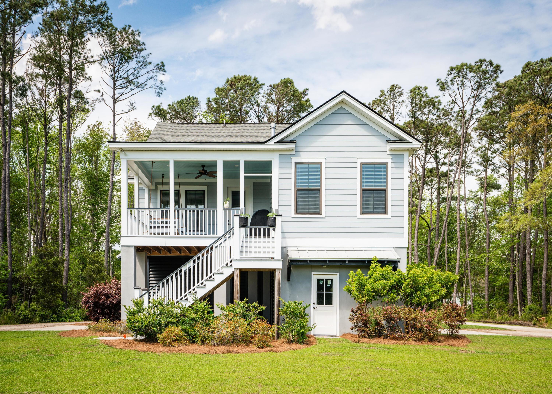 Charleston Address - MLS Number: 20033555